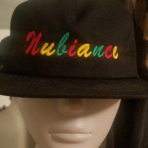 Nubiance Cap